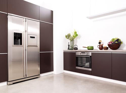 colors for kitchens black and white kitchen rug 必读 厨房用什么颜色好厨房颜色搭配技巧 家居知识 房天下家居装修
