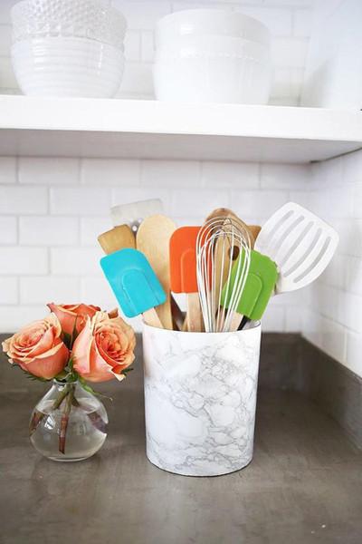 fall kitchen decor paint colors 秋季厨房装修15个创意设计效果图助你爱上厨房装修 家居知识 房天下家居装修