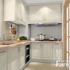 Small Kitchens Kitchen Stoves 小户型厨房要怎么装修才好看 34款小厨房装修效果图 家居快讯 广州房天下