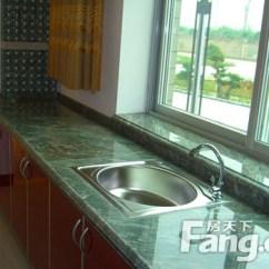 Kitchen Workbench Pictures Of Laminate Countertops 厨房工作台宽度为多少 厨房台板材料介绍 房天下装修知识