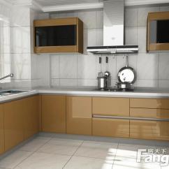 Kitchen Cabinet Door Rugs For 厨柜门用玻璃门好吗 玻璃推拉门推拉费事怎么办 房天下装修知识