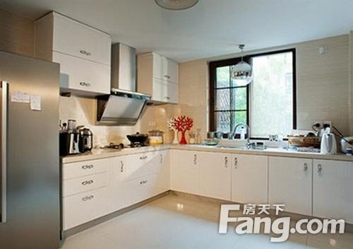 kitchen windows hardware for white cabinets 厨房的窗子一般尺寸多少 厨房窗户一般多高 房天下装修知识