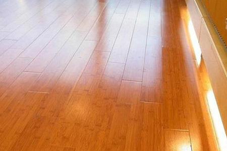 實木地板如何打蠟