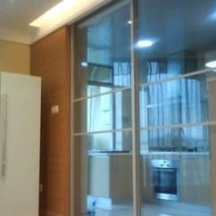 Kitchen Entry Doors Prefab Cabinets 厨房门 厨房门装修 厨房门装修效果图 房天下装修专区