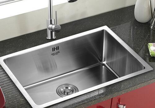 kitchen prep sink rustic cabinet hardware 厨房水槽台上盆好还是台下盆好 房天下装修知识