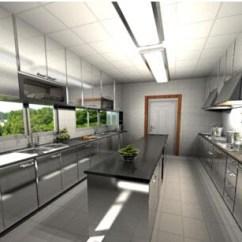 Hotels With Kitchen Zephyr Hood 酒店厨房有哪些设计要点 酒店厨房设计注意事项 房天下装修知识