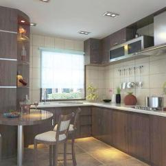 Kitchen Banquettes For Sale Farmhouse Style Faucets 开放式厨房设计有什么要求 开放式厨房设计方案 房天下装修知识