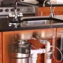 Kitchen Disposal Home Depot Backsplash 厨房垃圾处理器怎么样 厨房垃圾处理器环保吗 房天下装修知识
