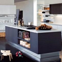 Kitchen Islands Uk Oversized Island 岛型厨房有哪些分类 岛型厨房吧台设计要点 房天下装修知识