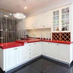 Repaint Kitchen Cabinets Ikea Sale 整体厨柜价钱怎么样 整体厨柜的选购窍门 房天下装修知识