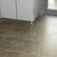 Kitchen Flooring Trends Commercial Exhaust Fan 厨房地板颜色 厨房地砖的颜色搭配 房天下装修知识