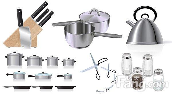 kitchen pots backsplash 厨房用品用具 厨房用品用具价格表 品牌 图片 官网报价 旗舰店 厂家 房 厨房用具介绍大全如何挑选厨具呢