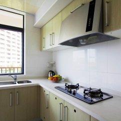 Modular Kitchen Usa Table For Small Spaces 厨房吊顶的装修材料有哪些厨房装修需要注意什么 家居知识 房天下家居装修