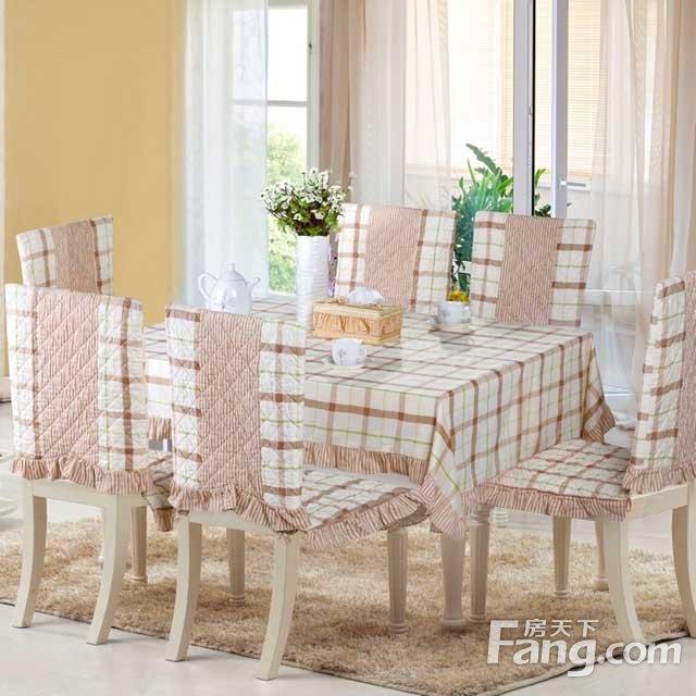 kitchen tables sets patio 餐桌椅套选购大全及清洗技巧是什么 家居知识 房天下家居装修