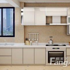 Designing Kitchens Kitchen Countertop Soap Dispenser 了解厨房设计要点 设计出完美的厨房空间 家居知识 房天下家居装修