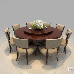 Circle Kitchen Table Pictures Of Designs 经验 圆形餐桌尺寸多少 圆形餐桌的知识解析 家居知识 房天下家居装修
