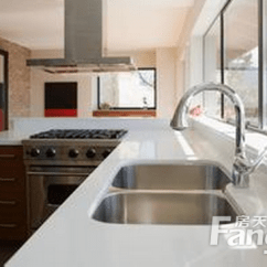 Kitchen Sink Grates 10x10 Design 厨房水槽风水有什么禁忌 布置在什么位置比较合适 家居知识 房天下家居装修