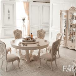 Kitchen Tables Sets Backslash In 经验 欧式餐桌餐椅的价格怎么样 家居知识 房天下家居装修
