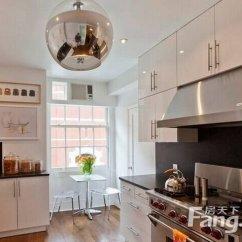 Open Kitchen Sink Mats Gel 必读 开放式厨房吊顶怎么样 开放式厨房吊顶哪种材质好 家居知识 房天下
