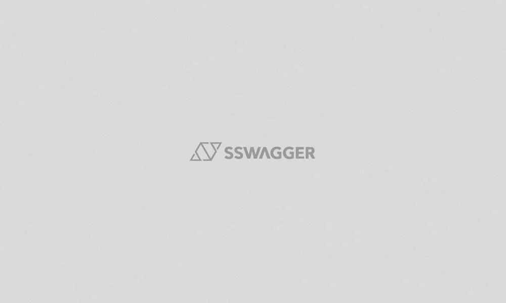 【實物細看】Nike Kyrie 5「CNY」 中國傳統百家衣上身! - 球鞋 - SSwagger