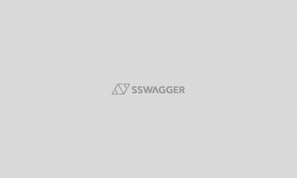 TNF Urban Exploration x Kazuki Kuraishi 19年春夏聯名系列型照曝光! - 時裝 - SSwagger