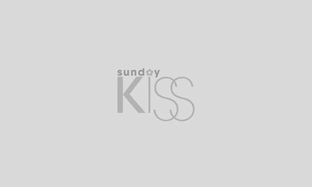 香港街市代表 紅A 燈罩變燈籠 | 最 Hit 熱話 | Sundaykiss