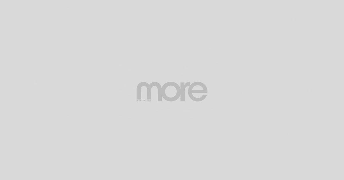 肩胛骨瘦身法 每日10分鐘變成易瘦體質   運動瘦身   健康   SundayMore