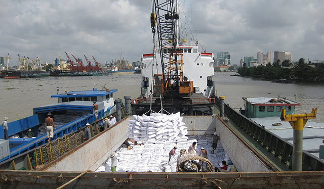 Nguyễn Minh Nhị, xuất khẩu gạo, Nông nghiệp, Đổi mới, chém gió, hội nhập, hiệp định thương mại, TPP