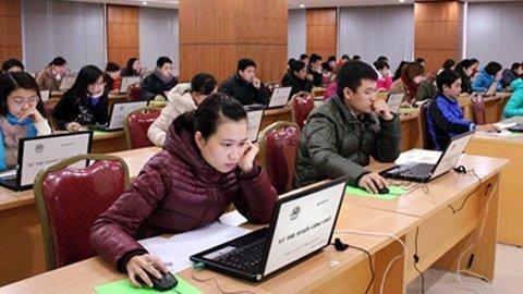 công chức, bộ máy, nhà nước, lợi nhuận, con đường, thời gian, thiết chế, xã hội, Trần Văn Tuấn
