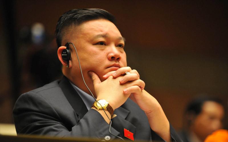 Tập Cận Bình, Tổng bí thư, Chủ tịch nước, QH