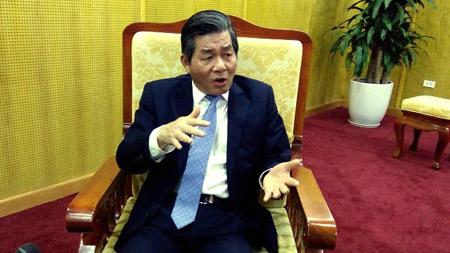 Bùi Quang Vinh, Lỗi hệ thống, Thể chế, Đổi mới, xin-cho, Đại hội Đảng