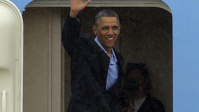 Lều an ninh, nghe lén, nghe trộm, đột nhập, an ninh, Tổng thống Mỹ, Barack Obama, George W. Bush, công du, hội đàm