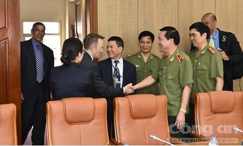 Obama, tổng thống mỹ, Obama thăm Việt Nam, an ninh, mật vụ