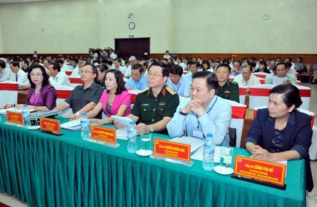 Tổng bí thư Nguyễn Phú Trọng, dân vận, đảng viên suy thoái, tham nhũng