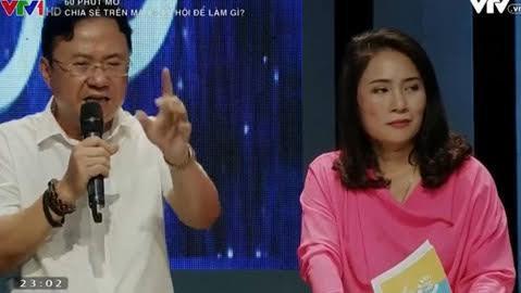 MC Tạ Bích Loan, Ts Đặng Hoàng Giang, ca sĩ Thái Thùy Linh, Ấn tượng trong tuần, Kỳ Duyên, nhà báo Kim Dung