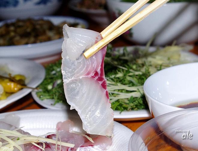 5 món ăn chứa nhiều ký sinh trùng đáng sợ nhất