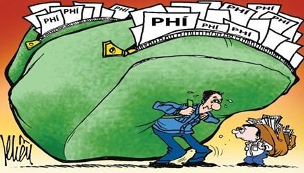 Phí, thuế, Ấn tượng trong tuần, Kỳ Duyên, nhà báo Kim Dung,