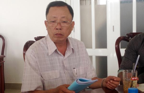 Trịnh Xuân Thanh, Hậu Giang, Bí thư tỉnh ủy Hậu Giang, khai trừ Đảng ông Trịnh Xuân Thanh