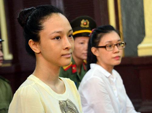 hoa hậu Phương Nga, Trương Hồ Phương Nga, Hoa hậu người Việt tại Nga, lừa đảo đại gia