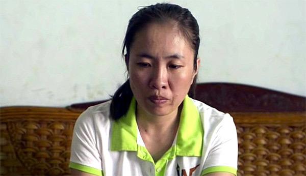 Bắt tạm giam blogger 'Mẹ Nấm'