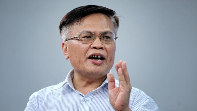 Doanh nghiệp nhà nước, Nguyễn Đình Cung, Lọc dầu Dung Quất, 30 năm đổi mới, FDI, GDP