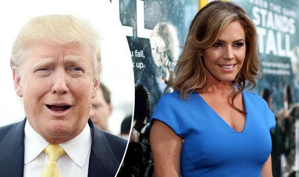 Tổng thống Donald Trump, Donald Trump, Tổng thống Mỹ 2016, lịch sử tình trường, tân đệ nhất phu nhân Mỹ, Vợ tổng thống Mỹ