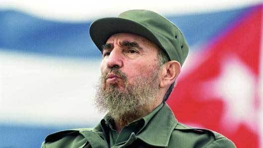 Cuba, Fidel Castro, qua đời, đảng Cộng sản
