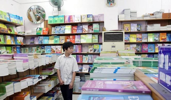 Sách giáo khoa, Cải cách giáo dục, Môn xã hội, Giáo dục phổ thông, Một chương trình một sách giáo khoa