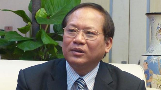 Bộ trưởng, Bộ Thông tin và Truyền thông, Trương Minh Tuấn, báo chí, doanh nghiệp