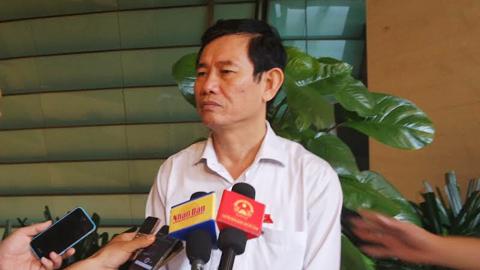 ĐBQH lên tiếng về đề xuất cách chức ông Võ Kim Cự