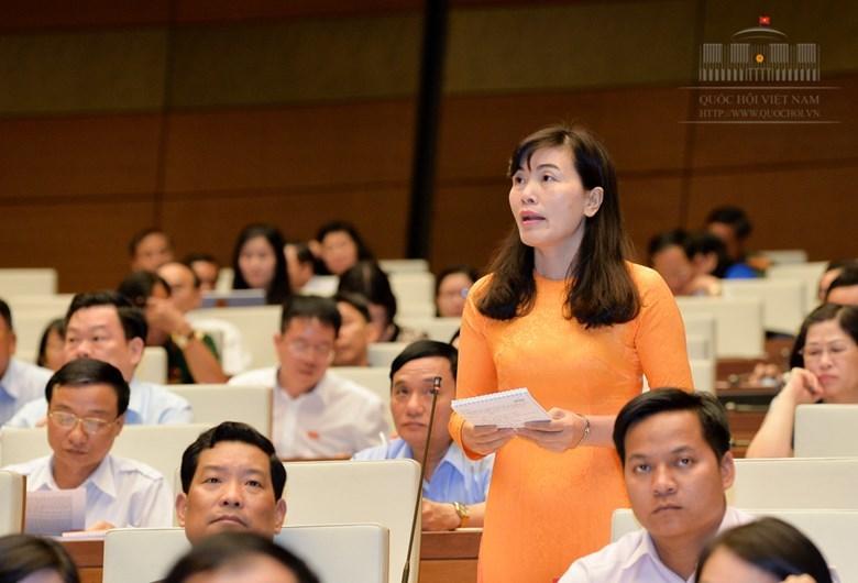 Image result for luật bôi xấu lãnh đạo,đảng