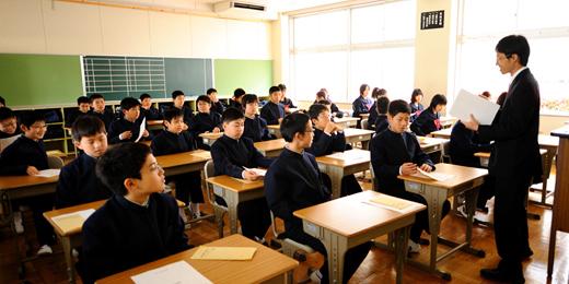 Nhật Bản,Giáo dục Nhật Bản,Du học Nhật Bản,Nghỉ hè,lương giáo viên