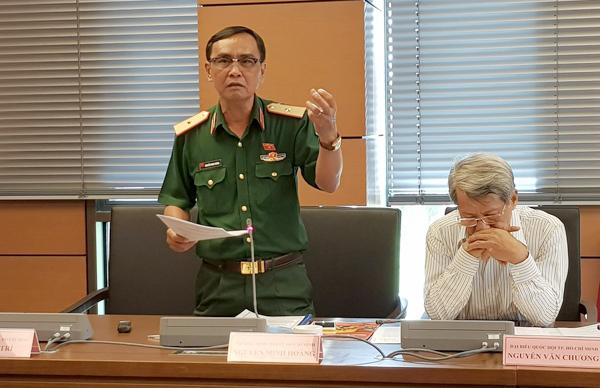 sân bay Long Thành,giải phóng mặt bằng,Trần Ngọc Khánh,Nguyễn Minh Hoàng