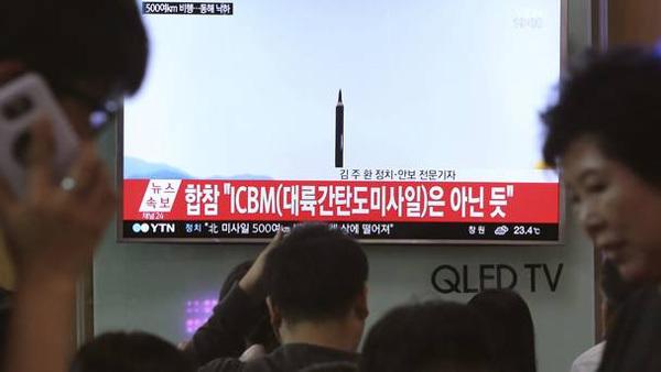 Nga, Triều Tiên, tên lửa Triều Tiên, hạt nhân Triều Tiên, Kim Jong Un